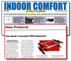 Indoor Comfort News