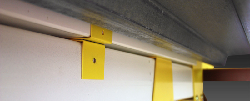 Main Tube Clip