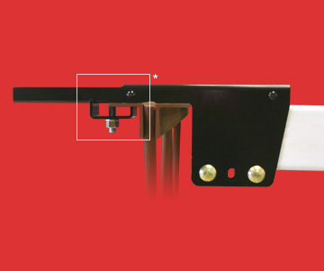 Standard Capacity Tube Framing Clamp System