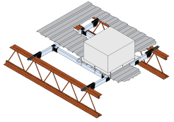 tube framing clamp system