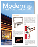Modern Steel Hot Products 2018!