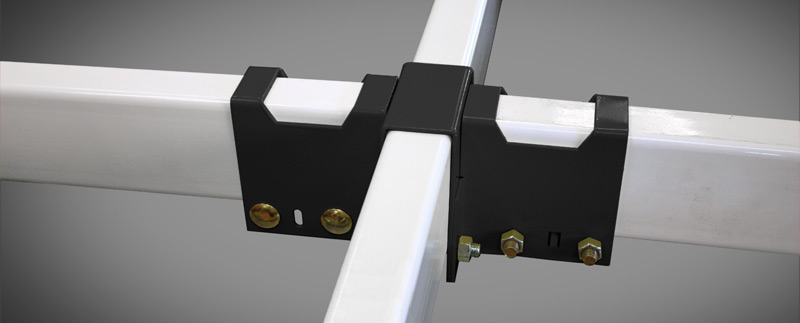 Cross Support Brackets